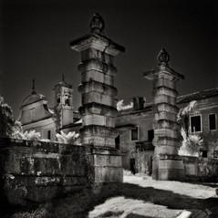 benedictine monastery Dajla 1