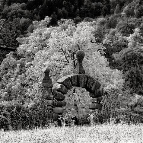 manor Ainöd - Devil's tower 1