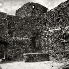castle Boljun 2