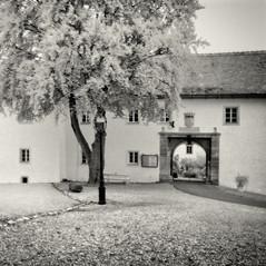 castle Ober Radkersburg 1