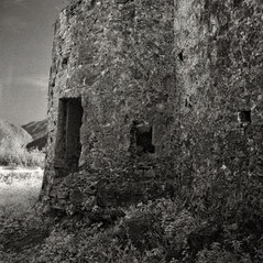 castle on the Kozlov rob hill 3