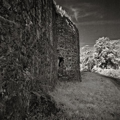 castle on the Kozlov rob hill 4