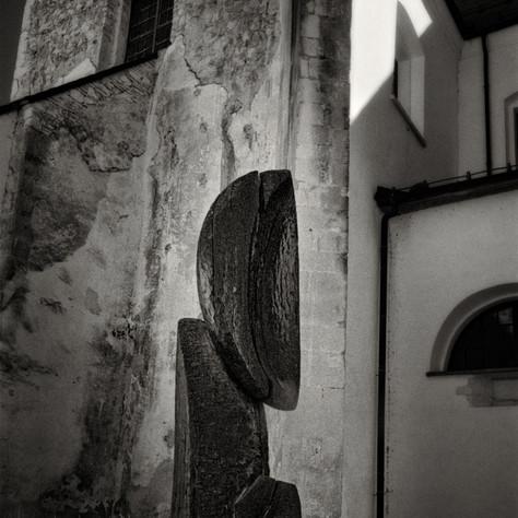 Cistercian monastery Kostanjevica na Krki 9