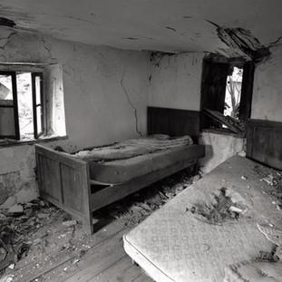 abandoned village Slapnik 10