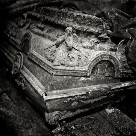Auersperger's tomb 6