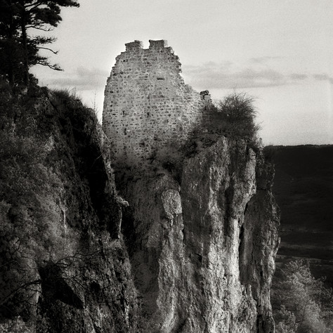 castle San Sergio 2