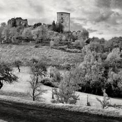 castle Gonobitz 1