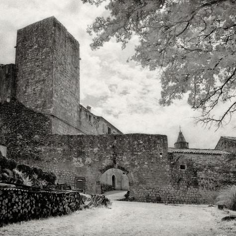 castle Carsach 1