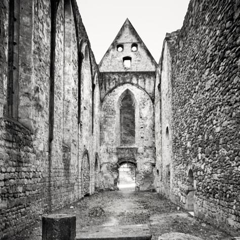 carthusian monastery Seitz 8