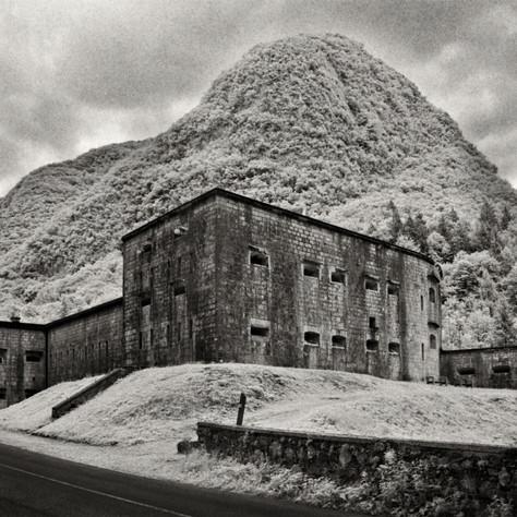 Fort Flitscher Klause 1