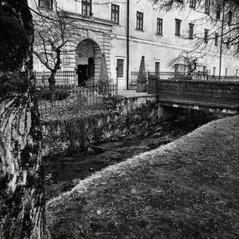 Cistercian monastery Stična 2