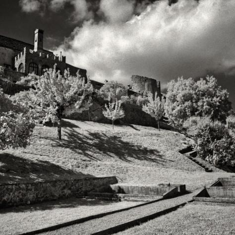 village-castle Sant'Angelo 6