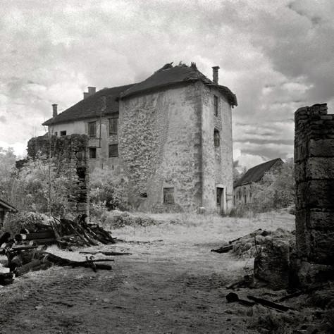 castle Nussdorf 1