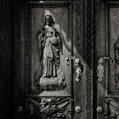 Ursuline monastery Mekinje 8