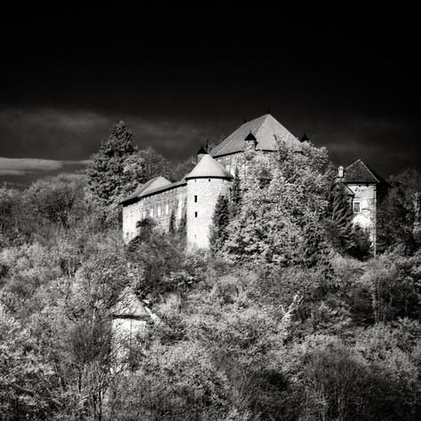 castle Nidech 1