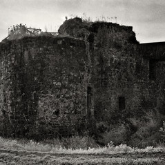 castle on the Kozlov rob hill 9