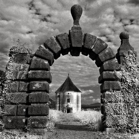 manor Ainöd - Devil's tower 2