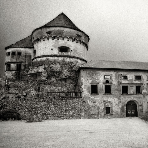 castle Löwenberg 2