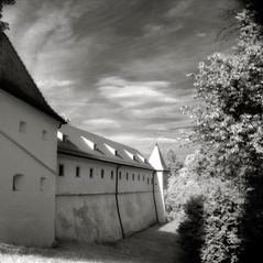 castle Egaw 2