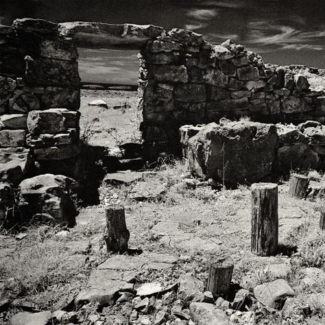 bronze age settlement Monkodonja 2