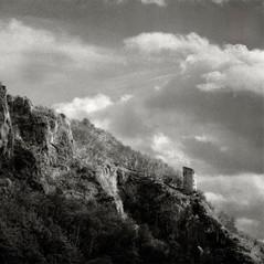 castle tower Gallenstayn 1
