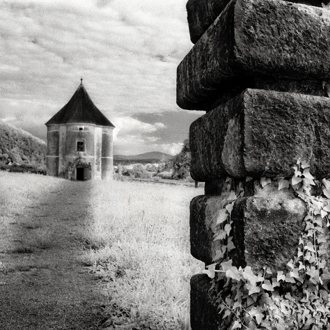 manor Ainöd - Devil's tower 6