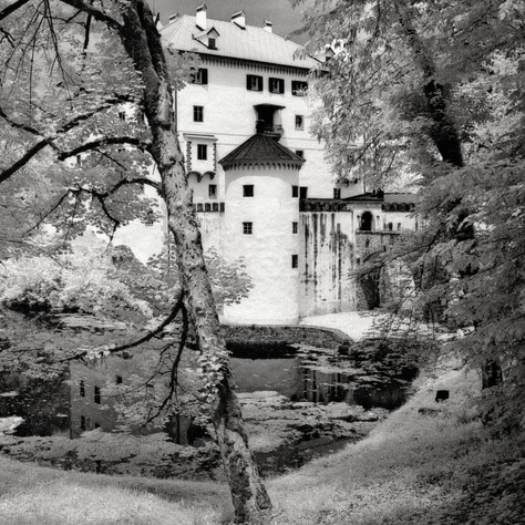 castle Schneeberg 3
