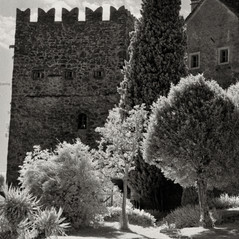 village-castle Sant'Angelo 4