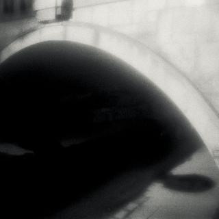 bridge over the black river