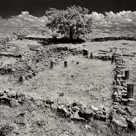 bronze age settlement Monkodonja 1