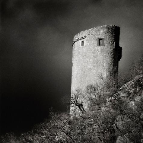 castle tower Gallenstayn 3