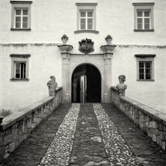 castle Ober Radkersburg 2