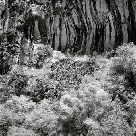 fortified cave Podiamo 2