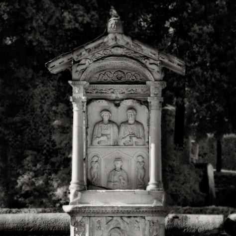Roman necropolis 7