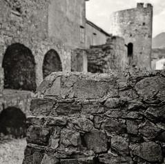 roman fortress Castra 6