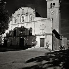 St. Bartholomew church 1