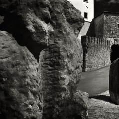 village-castle Sant'Angelo 1