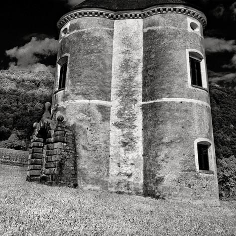 manor Ainöd - Devil's tower 3