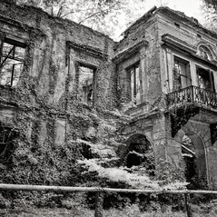 mansion Matzenau 1