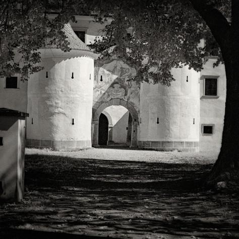 Cistercian monastery Kostanjevica na Krki 3