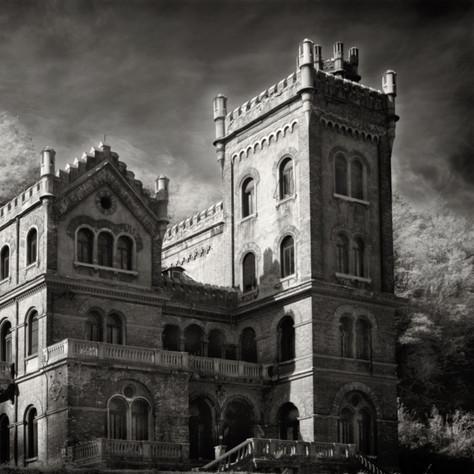mansion Villa de Seppi 1