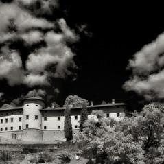 village-castle Sant'Angelo 10