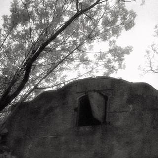 abandoned village Slapnik 6