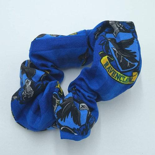 Harry Potter Ravenclaw scrunchie