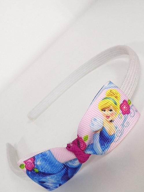 Cinderella Headband