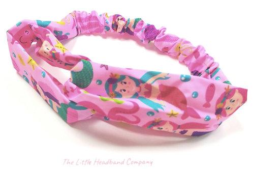 Mermaid Headwrap