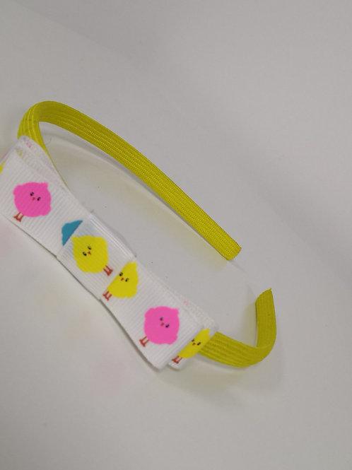 Baby Chicks Headband