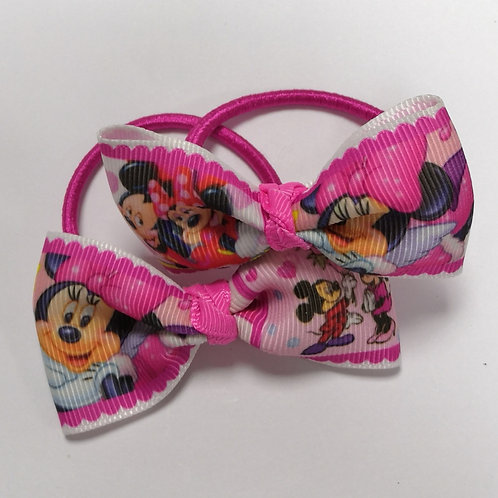 Minnie Mouse Big Bow Bobbles