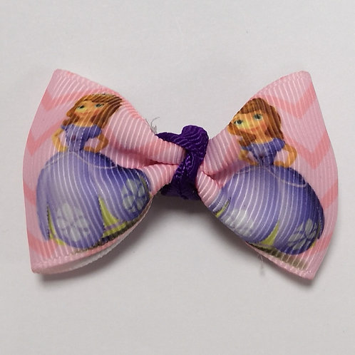 Princess Sophia Large Bow
