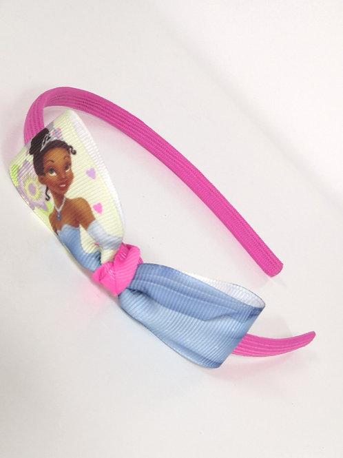 Princess Tiana Headband